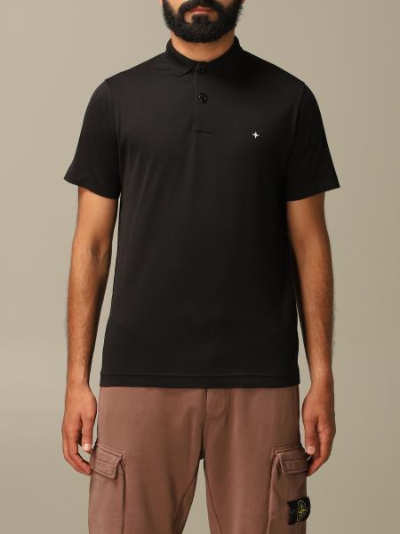 Stone Island men: Polo shirt men Stone Island