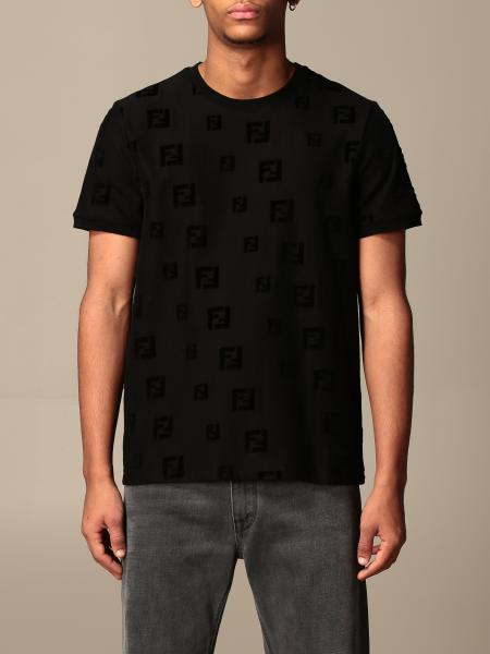 Fendi: T-shirt men Fendi