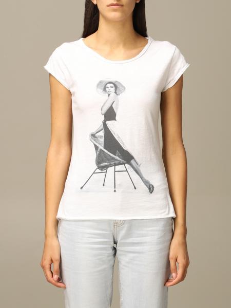 T恤 女士 1921