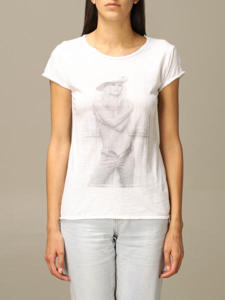 T-shirt femme 1921