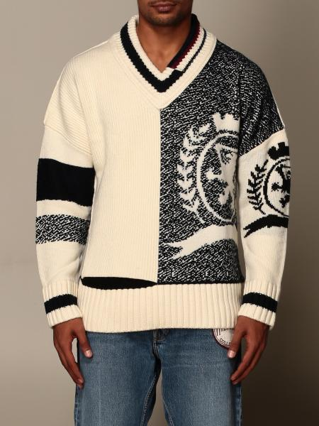 Jersey hombre Hilfiger Collection