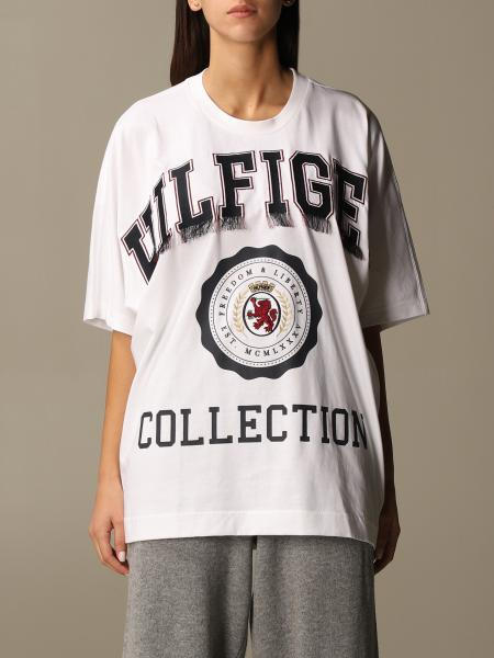 Hilfiger Collection: Camiseta mujer Hilfiger Collection