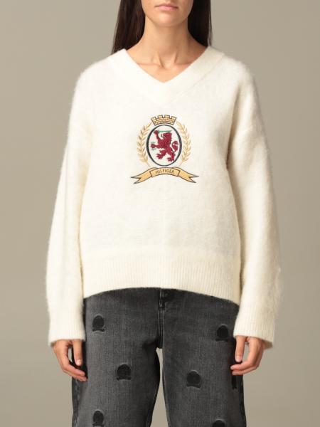 Hilfiger Collection: Sudadera mujer Hilfiger Collection