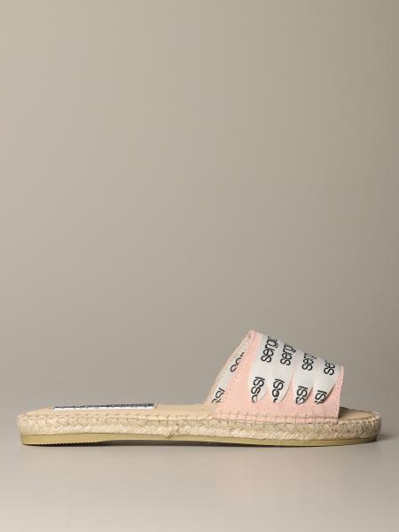 Обувь Женское Sergio Rossi