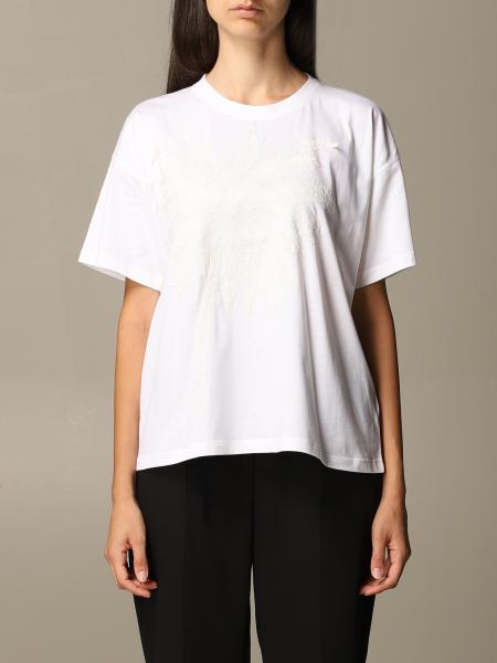 T-shirt damen Ermanno Scervino