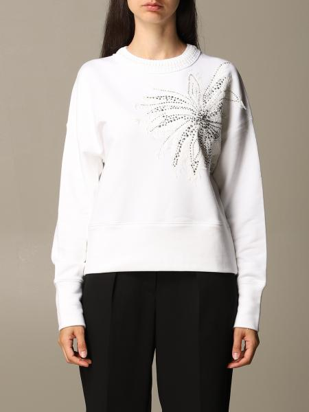 Sweatshirt women Ermanno Scervino
