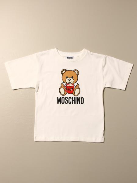 T-shirt enfant Moschino Kid