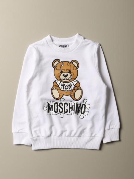 Pull enfant Moschino Kid