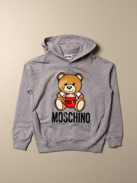Jersey niños Moschino Kid
