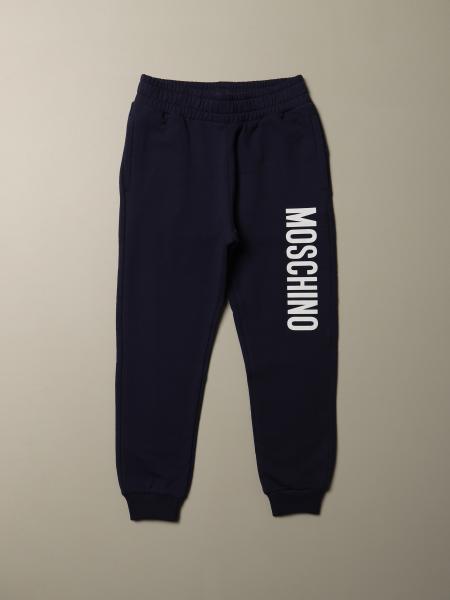 Pantalón niños Moschino Kid