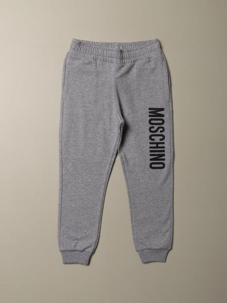 Pantalon enfant Moschino Kid