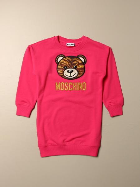 Robe enfant Moschino Kid