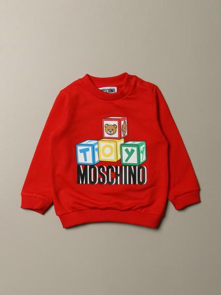 Свитер Детское Moschino Baby