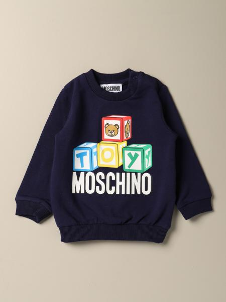 Sweater kids Moschino Baby