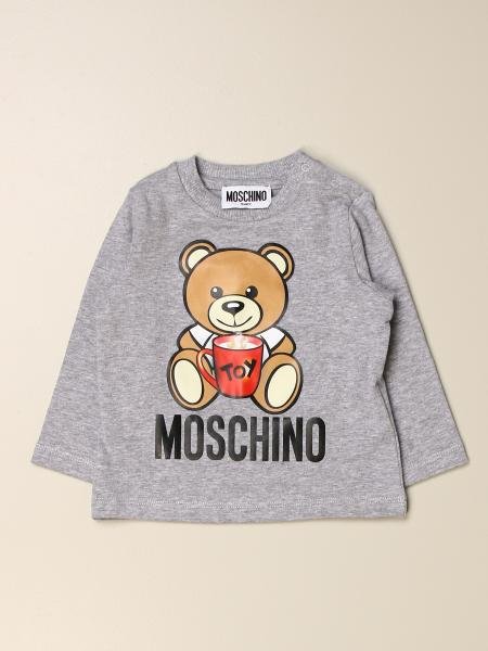 T-shirt enfant Moschino Baby