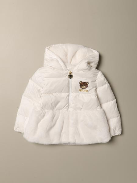 Jacket kids Moschino Baby