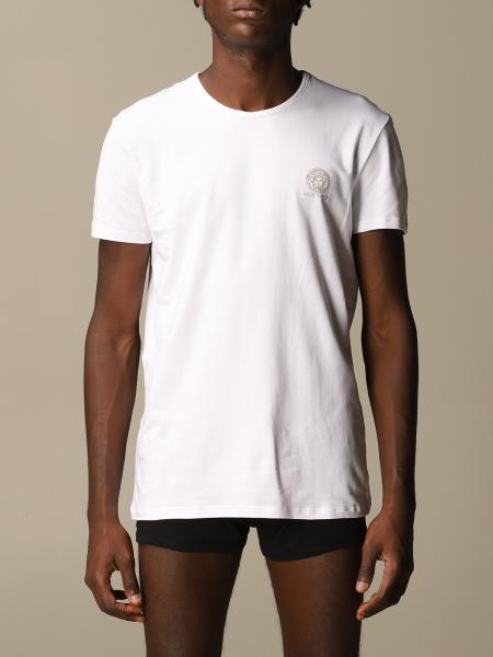 T-shirt herren Versace