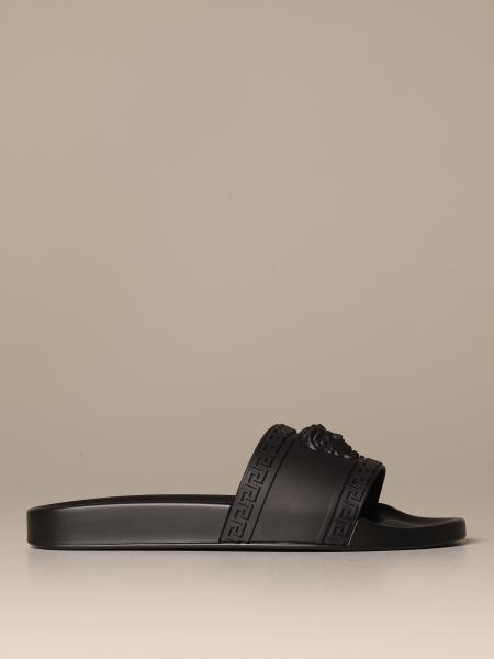 Обувь Мужское Versace
