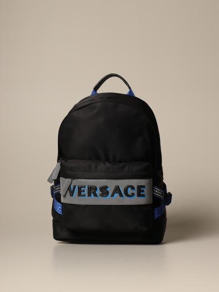 Sac homme Versace