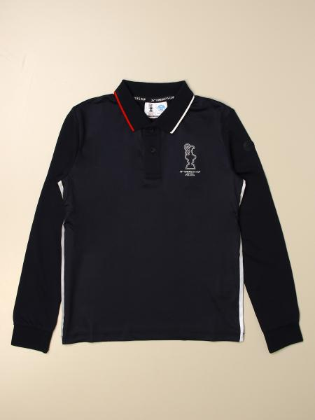 36th america's cup long sleeve with logo