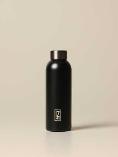 Borraccia termica Blurred leaf IZmee Bottles da 510 ml