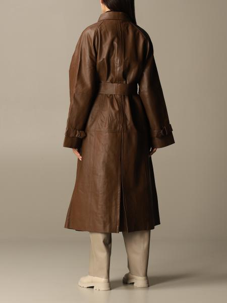 Mantel damen Remain