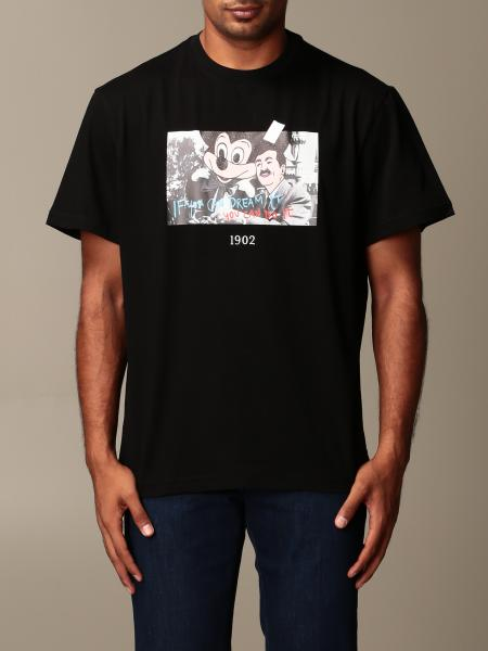T-shirt homme Throwback