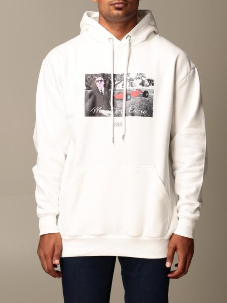 Sweatshirt homme Throwback