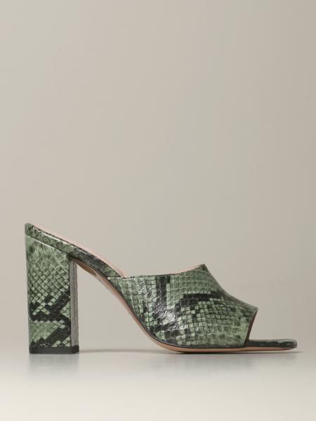 Zapatos mujer Anna F.