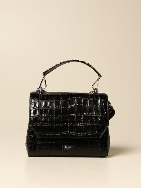 Наплечная сумка Женское Lancel