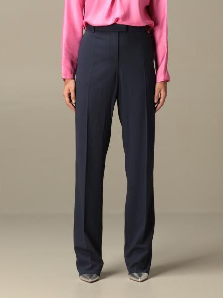 Giorgio Armani: Giorgio Armani trousers in virgin wool