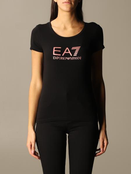 T恤 女士 Ea7