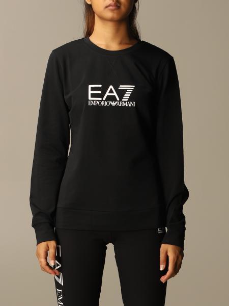 卫衣 女士 Ea7