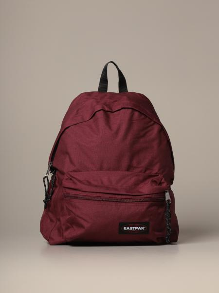 Eastpak: Zaino Padded Zippl'r Eastpak in tela light con logo