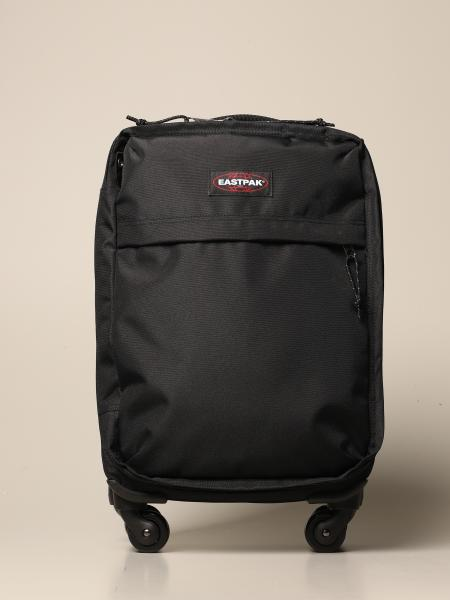 Traf'ik 4 S Black Eastpak suitcase in polyester