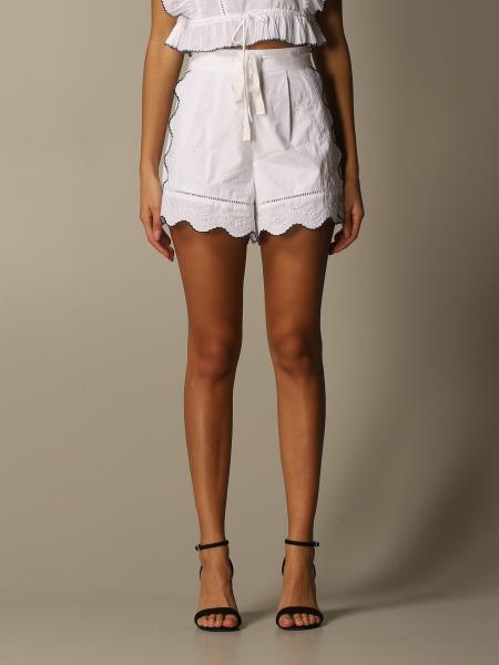 Shorts damen Hilfiger Collection