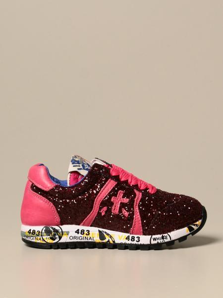 Premiata: Shoes kids Premiata