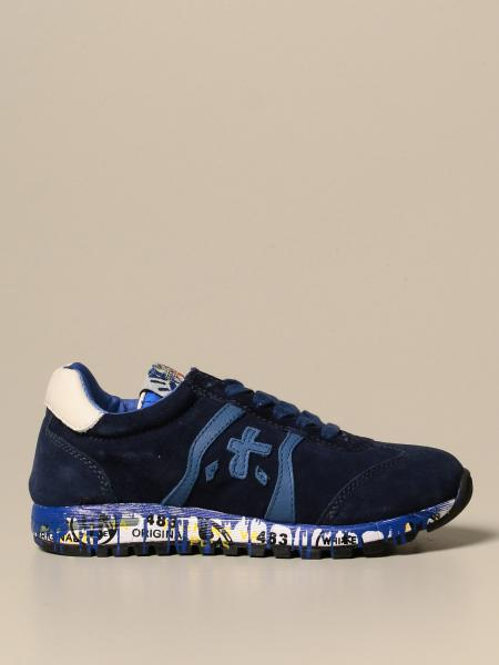 Shoes kids Premiata