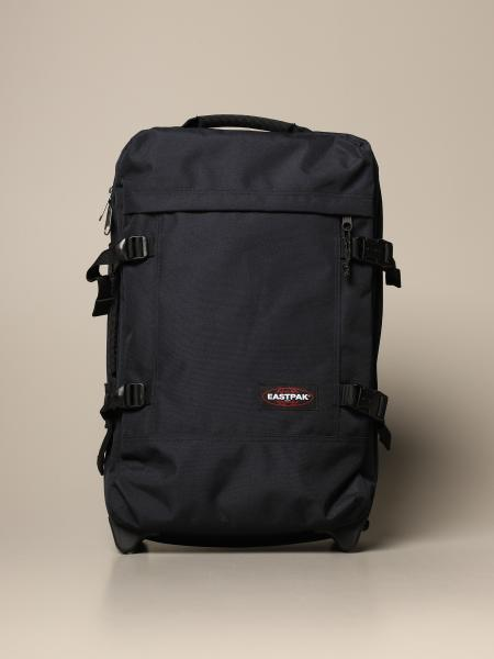 Tranverz s Black Eastpak suitcase in polyester