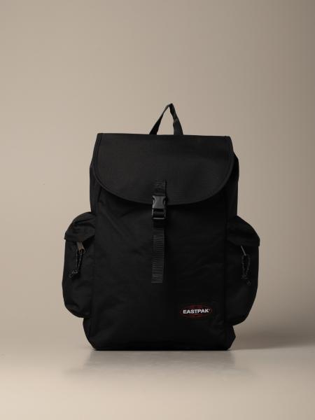 Austin Eastpak nylon backpack