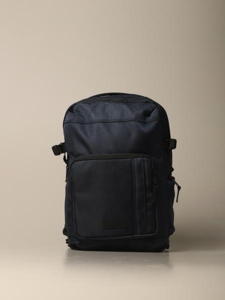 Tecum s cnnct Eastpak backpack in technical canvas
