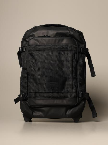 Eastpak: Valigia Tranverz CNNCT S Coat Eastpak in poliestere