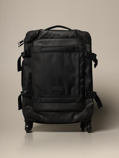 Trans4 CNNCT S Eastpak polyester suitcase