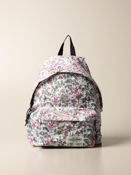 Eastpak: Zaino Padded pak'r Liberty London x Eastpak in tela