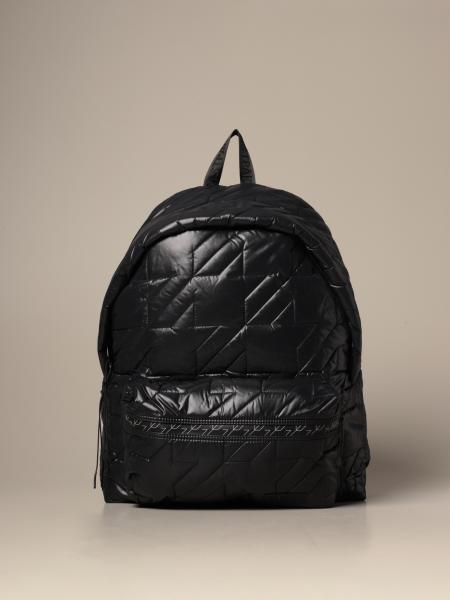 Eastpak: Zaino Puffa padded Eastpak in nylon imbottito