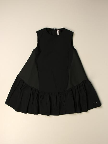 Simonetta: Taffeta dress