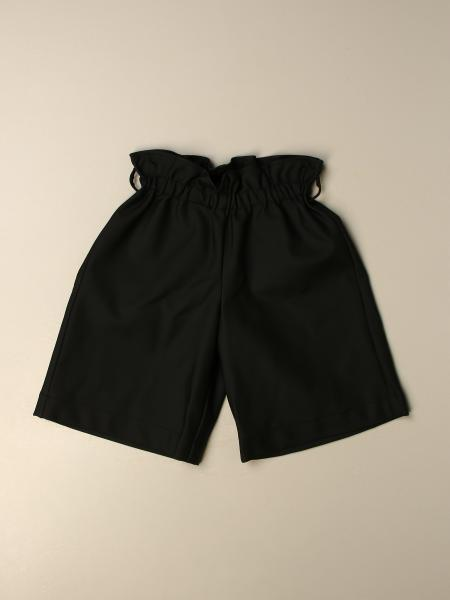Simonetta: High-waisted shorts
