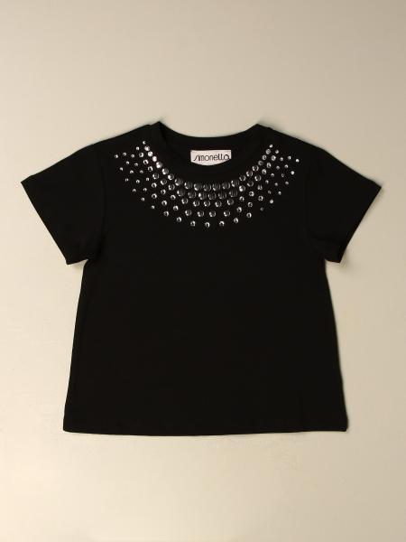 T-shirt kinder Simonetta