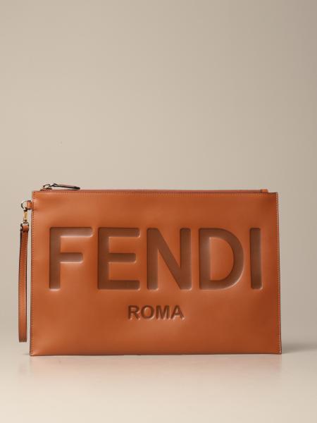 Shoulder bag women Fendi