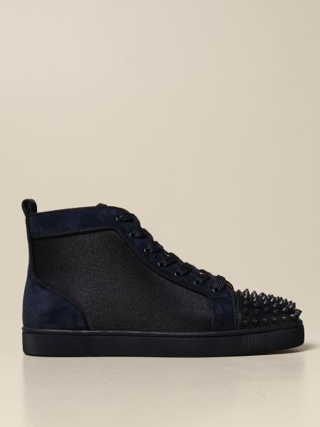 Christian Louboutin men: Shoes men Christian Louboutin